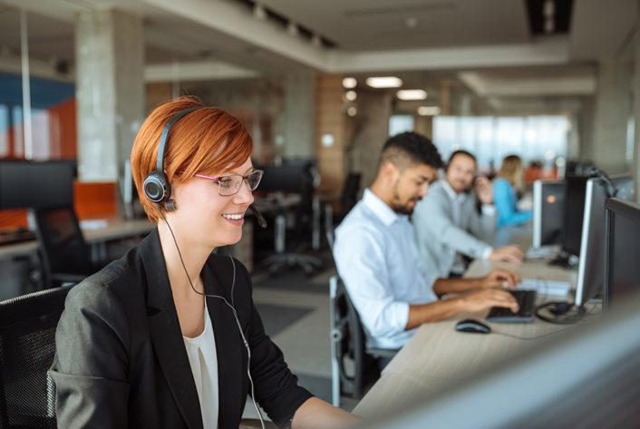 MPL call handling team